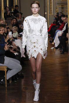 Francesco Scognamiglio Autumn/Winter 2017 Couture Collection