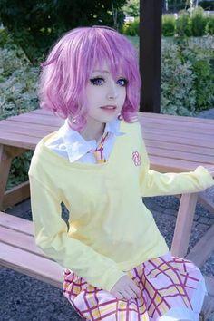 Anzujaamuc - cosplay