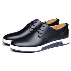 Lace Up Shoes for Men Oxfords, Derbies and Brogues On Sale, Brown, Leather, 2017, 8 Ralph Lauren