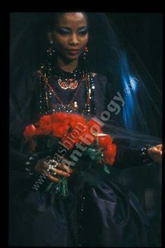 Yves Saint Laurent   Fall 1981