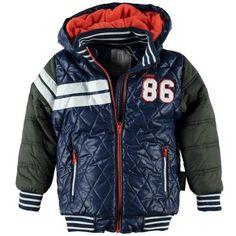 Name It winterjas (va.104) (W16/nitmeck-kids/dressblues) | Kixx Online
