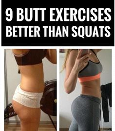 Booty Exercises Better Than Squats #Health #Fitness #Musely #Tip