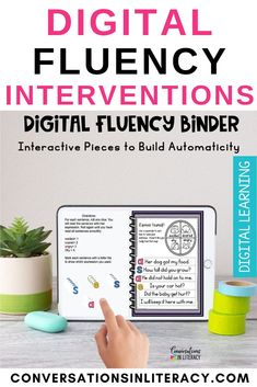 Effective Strategies and activities that improve fluency! Ideas, activities and games for Fluency phrases and fluency passages for reading practice, guided reading small groups, reading interventions and special education. #firstgrade #secondgrade #thirdgrade #conversationsinliteracy #phonics #fluency #comprehension #classroom #elementary #backtoschool #fluencystrategies #readinginterventions #guidedreading #sightwords 1st grade, 2nd grade, 3rd grade Reading Practice, First Grade Reading, Guided Reading, Primary Teaching, Teaching Jobs, Teaching Ideas, Fluency Activities, Teaching Activities, Small Group Reading