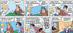 See Zits at The Comic Strips, thousands of searchable high-quality comic strips Zits Comic, Comics Kingdom, Cartoon Memes, Cartoons, Funny Comic Strips, Teenager Quotes, Calvin And Hobbes, Fun Comics, Playing Guitar