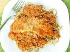 Cooking with Directions: Skillet Chicken with Tomato Cream Sauce