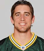 Aaron Rodgers<3  Green Bay Packers Quarterback.