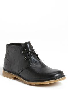 UGG® Australia 'Leighton' Chukka Boot (Men)