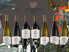 Win one of three cases from the Durbanville Hills Collectors Reserve range (prize worth - Eat Out Best Hospitals, Shopping Center, The Collector, Red Wine, Countryside, Alcoholic Drinks, Competition, Cases, Range