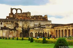 Bidar - A Historic City #architecture #Outfit #travel #History #& #tripoto