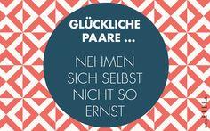 Beziehung: 6 Dinge, die wirklich glückliche Paare NIEMALS tun würden – jetzt auf ELLE.de