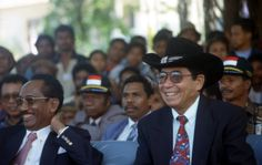 João da Silva Tavares (born in Atabae, Bobonaro, Portuguese Timor, 6 April 1931 - died in Atambua, East Nusa Tenggara, June 8, 2009 at age 78) is the pro-Indonesia Militia Commander in Timor Leste. He is also a pro-integration or anti-independence militia.