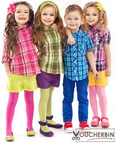 Enjoy Christmas shopping for your kids by purchasing latest collection from well known retailers-  http://www.voucherbin.co.uk/quick-guide-for-shoppers-to-search-trendy-kids-clothing/