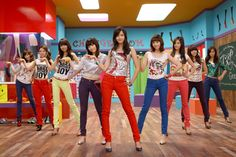 K-pop Shopping Guide: Girls - seoulbeats | seoulbeats