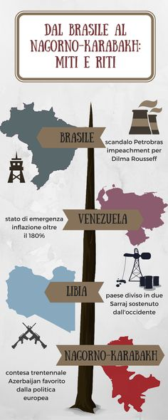 Miti e riti della #geopolitica e dell'#opinione