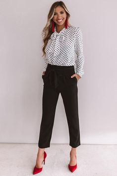 Description coming soon Stylish Work Outfits, Business Casual Outfits, Business Attire, Work Casual, Business Fashion, Classy Outfits, Work Fashion, Fashion Outfits, Size 8 Fashion