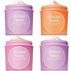 Clinique Happy Gelato Cream