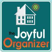 The Joyful Organizer