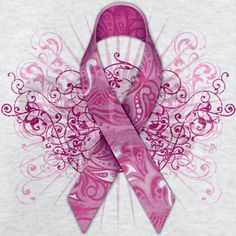 Breast Cancer Pink Ribbon Design A Women's Tank To Breast Cancer Quotes, Breast Cancer Tattoos, Breast Cancer Walk, Breast Cancer Support, Breast Cancer Survivor, Breast Cancer Awareness, Breast Cancer Inspiration, Ribbon Design, Awareness Ribbons