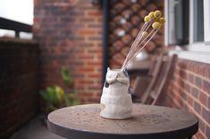Cat Flowers, Flower Pots, Incense Holder, Candle Holders, White Polar Bear, Zoo Keeper, Egg Holder, Cat Mug, Pottery Mugs