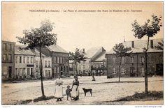 Vendresse er en kommune i departementet Ardennes, i Champagne-Ardenne,  nordøst i Frankrike. Vendresse ligger i nærheten av Sedan.