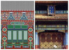 WA | 李路珂| 象征内外:中国古代建筑色彩设计思想探析(下)| 多彩的建筑:艳光四射_微信排行榜