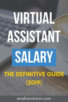 Have you been thinking of pursuing a work from home job? Check out this in-depth definitive guide that will help you to understand a variety of Virtual Assistant job roles, salary ranges and will teach you how to get started as a home-based freelancer. Virtual Jobs, Virtual Assistant Jobs, Online Work From Home, Work From Home Tips, Make More Money, Make Money From Home, Online Employment, Career Advice, Writing Advice