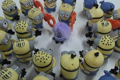 Uh oh.. #minions