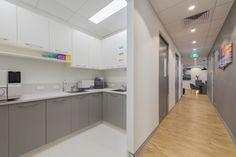 Cheap Dentist, Kitchen Cabinets, The Unit, Australia, Melbourne, Design, Home Decor, Orthodontics, Decoration Home