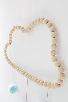 Nuage de perles Ninon - fée pas ci, fée pas ça
