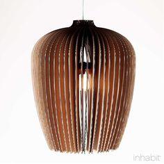 Finley Natural Sculptural Pendant Light