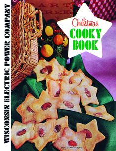 We Energies Cookie Book Covers No Bake Cookies, Baking Cookies, Cookie Company, We Energies, Holiday Traditions, Best Memories, Christmas Cookies, Cookie Recipes, Electric Company