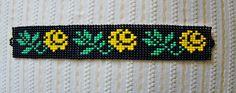 Seed Bead Patterns, Peyote Patterns, Beading Patterns, Bead Loom Bracelets, Beaded Bracelet Patterns, Beaded Hat Bands, Loom Bands, Tear, Seed Bead Jewelry