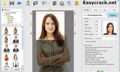 Passport Photo Maker 5.15 Crack Serial Keygen Patch Download