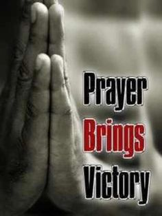 (Message by Tanny Keng) Prayer Brings Victory a) If we pray for anything according to God's will, we know that we have those things w. Say A Prayer, Power Of Prayer, Psalm 15, Prayers For Hope, Prayer Ministry, Prayer Changes Things, Let's Pray, Word Of Faith, Answered Prayers