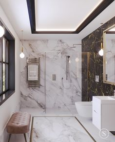 Our Chelsea range focuses on the finest finishing touches with exquisite detail. Release your inner elegance with Salacia of London. Bathroom Design Luxury, Bathroom Layout, Modern Bathroom Design, Dream Bathrooms, Beautiful Bathrooms, White Marble Bathrooms, Bathroom Design Inspiration, Home Interior, Decoration