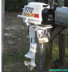 Florida mail boxes are so fun pelican mailboxes in fort for Pelican motors fort myers florida