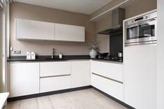 23 beste afbeeldingen van hoogglans wit keuken kitchens home