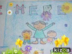 Kizoa Editar Videos - Movie Maker: MA MÈRE, 1º