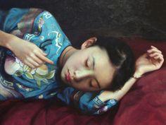 Zhao Kailin (1961- ).                                                                                                                                                      Más