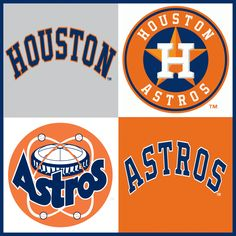 Houston Astros American Sports, Astros Logo, Houston Astros, Nhl, Team Logo