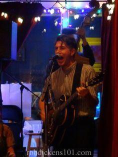 Luke Winslow-King In Australia New Orleans Music, King A, New Orleans Louisiana, Crescent City, Five Night, Blues, Australia, Concert, Big