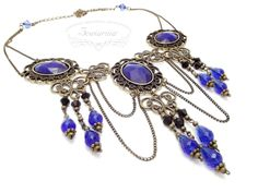 Gothic necklace