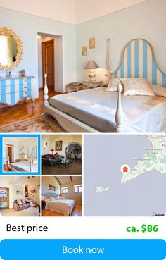 Lubra Casa Relax (Massalubrense, Italy) – Book this hotel at the cheapest price on sefibo.