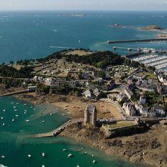 St Malo, Station Balnéaire, Places Ive Been, Saints, River, Photos, Outdoor, Beautiful Places, Places To Visit