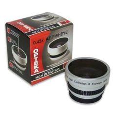 Opteka 0.43x HD² Full Fisheye Lens for 37mm Digital Camcorders (Electronics)  http://free.best-gasgrill.com/redirector.php?p=B00191LDQE  B00191LDQE