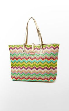 what a pretty beach bag! #PilyQIpanemaSpring | beach bags ...