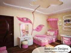 Image result for false ceiling design for children bedroom