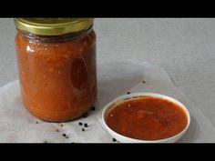 Соус ткемали из алычи рецепт на зиму - Пошаговый