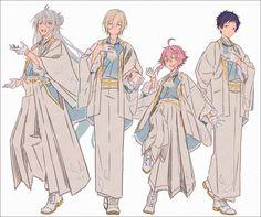 Super Hero Life, Boy Poses, Star Art, Ensemble Stars, Light Novel, Game Character, Anime Guys, Art Inspo, Character Inspiration