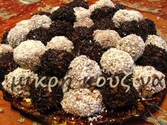 Bon Appetit, Food And Drink, Sweets, Sugar, Stuffed Peppers, Desserts, Recipes, Salt, Greek Recipes